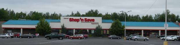Graves' Supermarkets