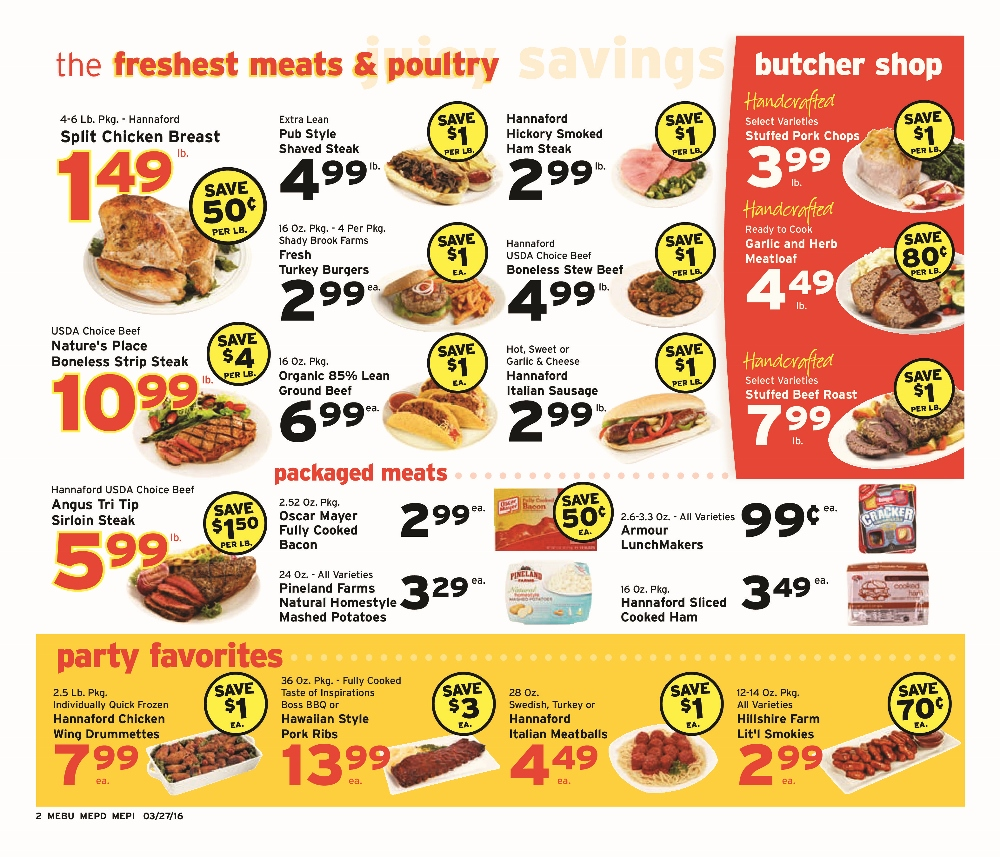 Weekly Sales Flyer | Graves Supermarkets